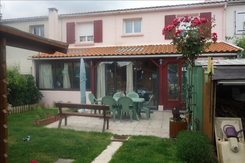 Sale house / villa Le poire sur vie 168000€ - Picture 1