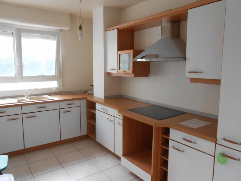 Sale apartment Le havre 96 000€ - Picture 1