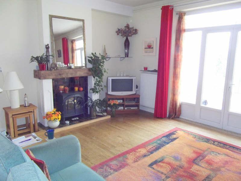 Vente maison / villa Aigre 155150€ - Photo 2