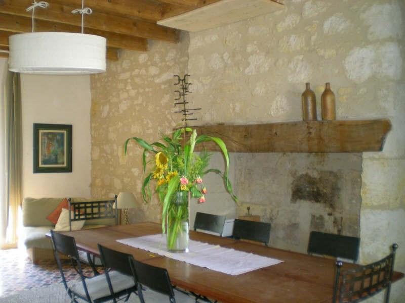 Verkoop  huis St martin de goyne 145000€ - Foto 8