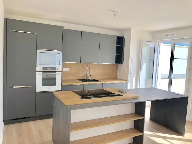 Sale apartment Houilles 440000€ - Picture 3
