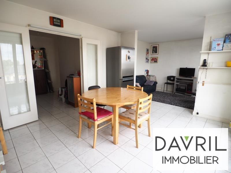 Vente appartement Conflans ste honorine 195000€ - Photo 2