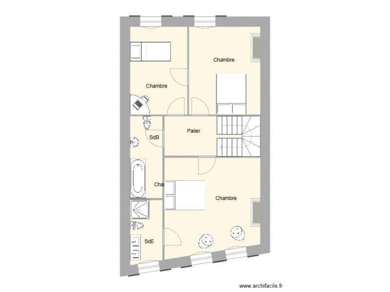 Vente maison / villa Angouleme 283000€ - Photo 6