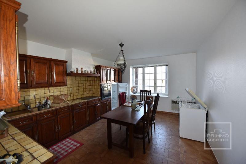 Sale house / villa Lozanne 350000€ - Picture 2