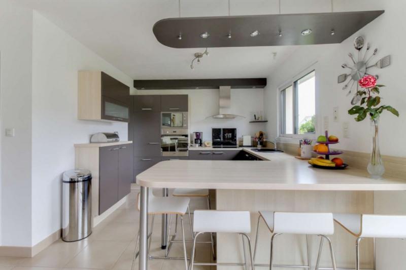 Vente maison / villa Laille 357075€ - Photo 2