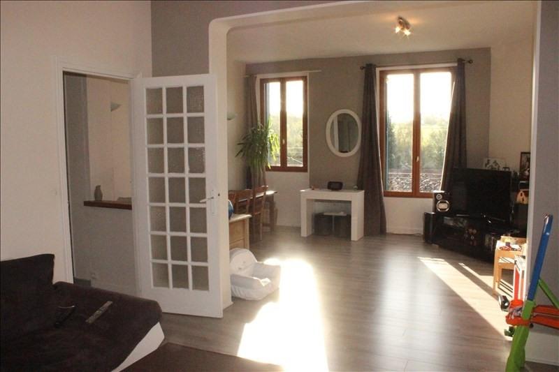 Vente maison / villa Coulommiers 258000€ - Photo 2