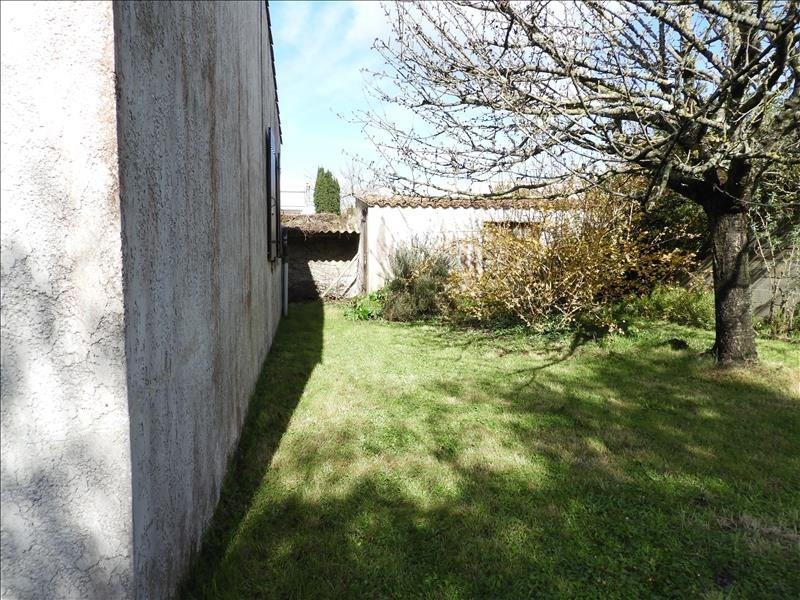 Vente maison / villa St georges d oleron 259900€ - Photo 13