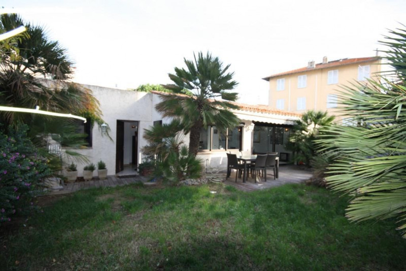 Vente appartement Juan-les-pins 550 000€ - Photo 5