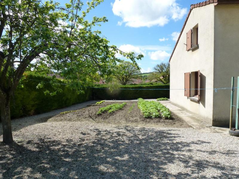 Vente maison / villa Hauterives 160000€ - Photo 6