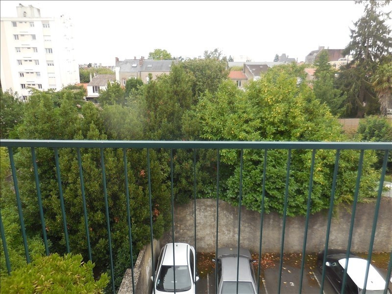 Rental apartment La roche sur yon 461€ CC - Picture 3
