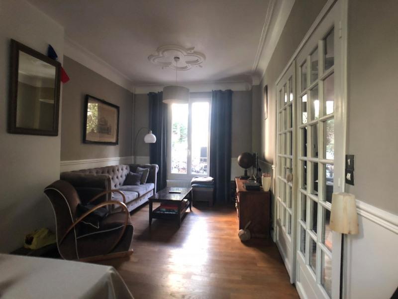 Vente maison / villa Bois-colombes 600000€ - Photo 3