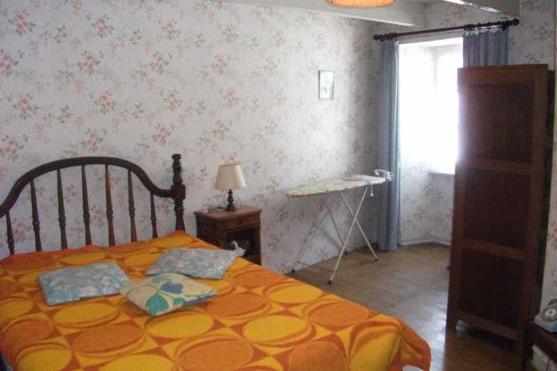 Sale house / villa Pont croix 89250€ - Picture 4