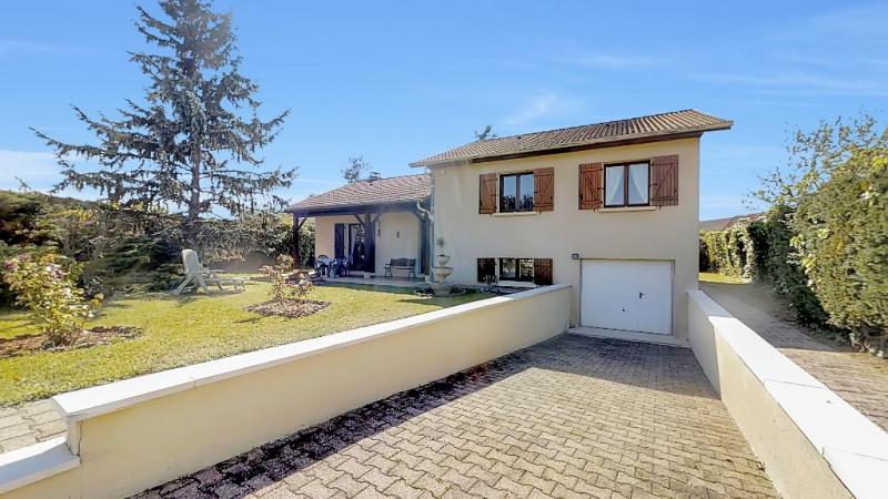 Vente maison / villa Meyzieu 415000€ - Photo 3