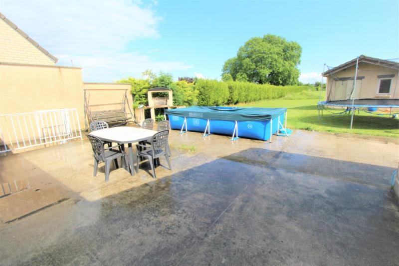 Sale house / villa Dechy 208000€ - Picture 8