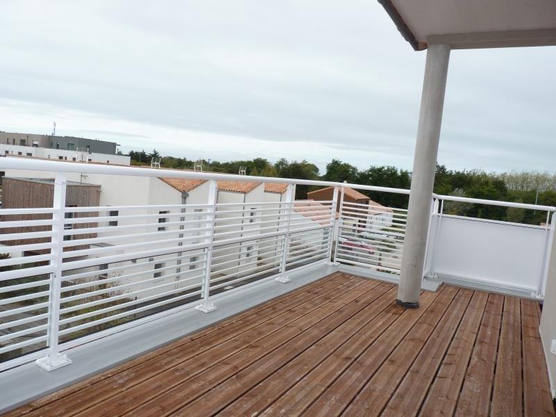 Rental apartment Olonne sur mer 810€ CC - Picture 2