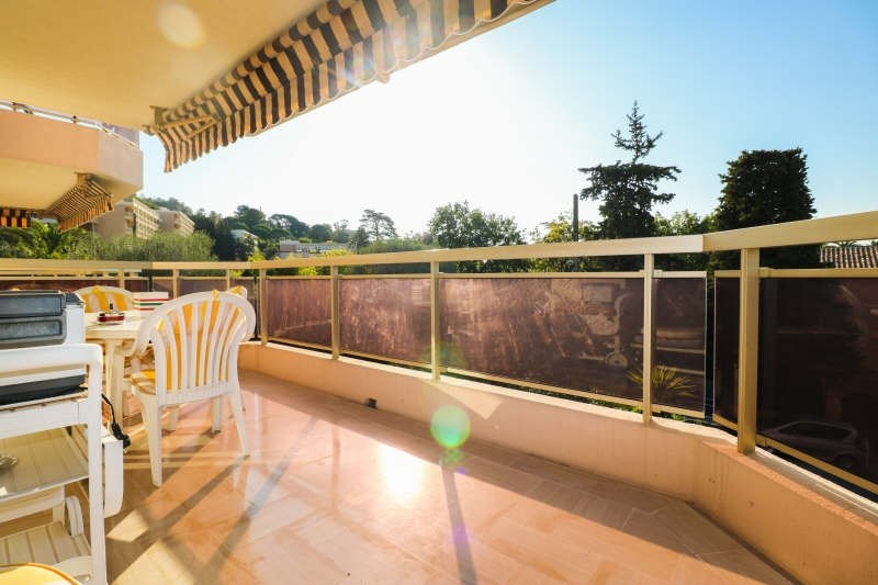 Vente appartement Cannes 475 000€ - Photo 3