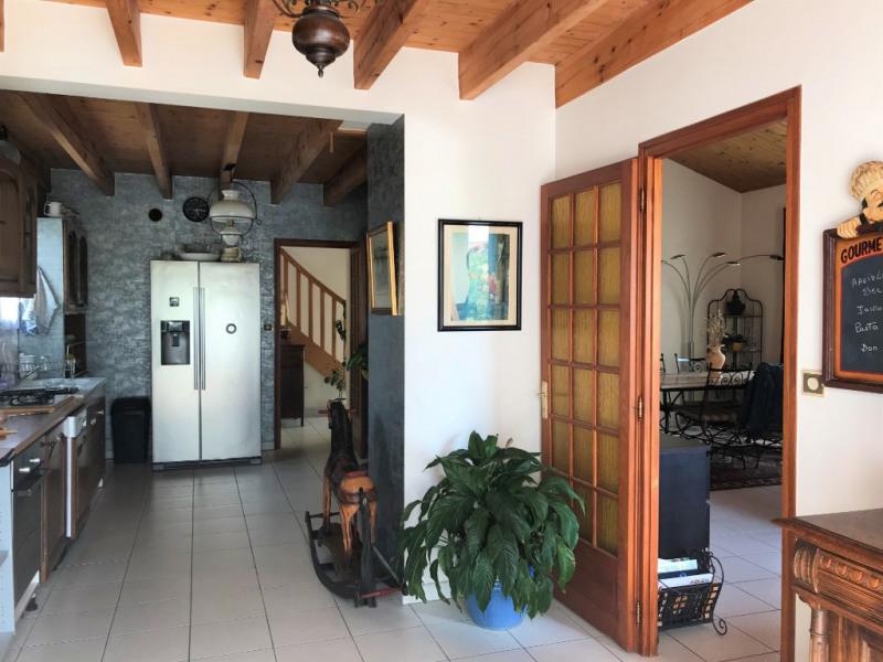 Sale house / villa Saint georges de pointindoux 294500€ - Picture 4