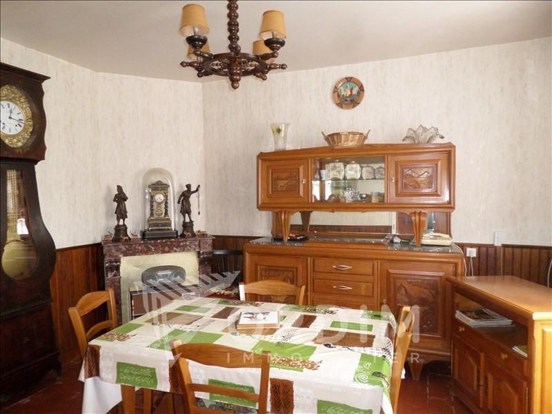 Vente maison / villa Donzy 49500€ - Photo 4