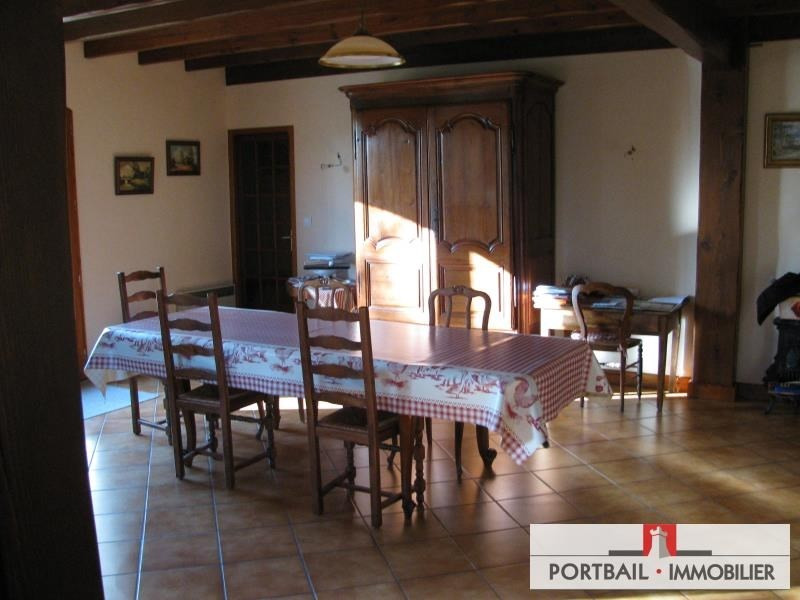 Sale house / villa Rauzan 430000€ - Picture 5