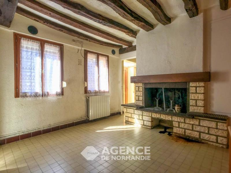 Vente maison / villa Montreuil-l'argillé 75000€ - Photo 4