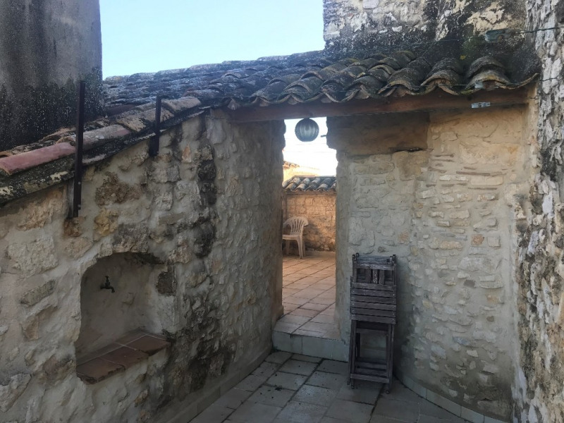 Produit d'investissement maison / villa Blauzac 129900€ - Photo 8