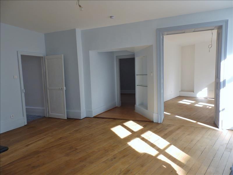 Alquiler  apartamento Moulins 615€ CC - Fotografía 3