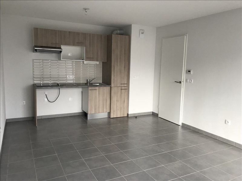 Rental apartment Toulouse 666€ CC - Picture 3
