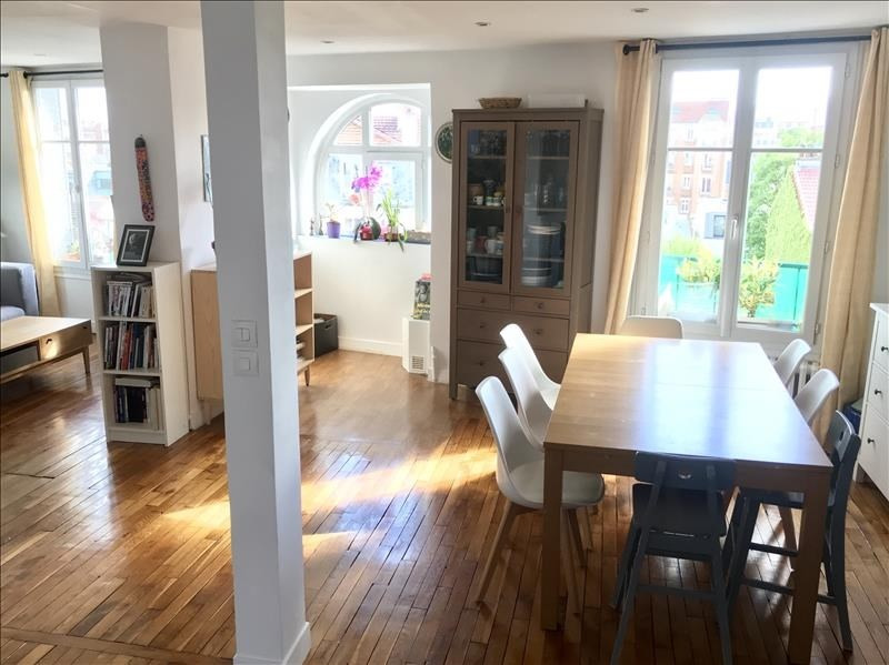 Vente appartement Bois colombes 625 000€ - Photo 1