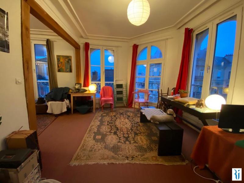 Vendita appartamento Rouen 159500€ - Fotografia 6