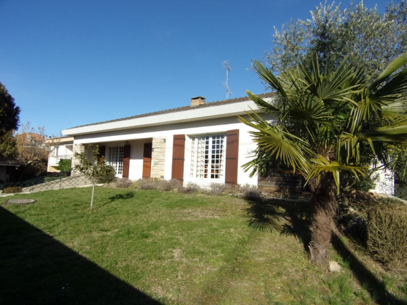 Vente maison / villa Le passage 195 000€ - Photo 1