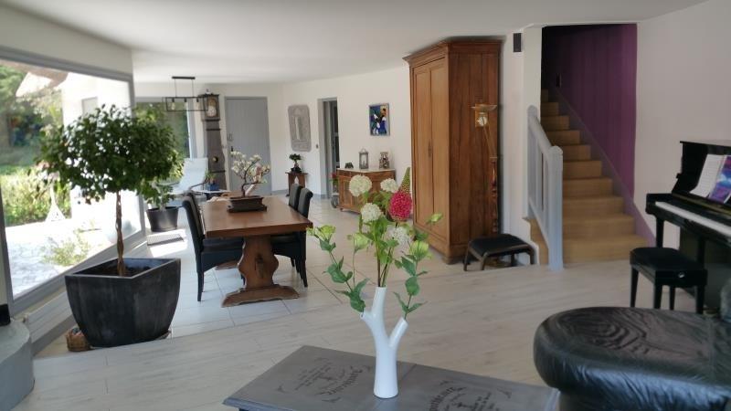 Vente de prestige maison / villa Blaru 815000€ - Photo 3