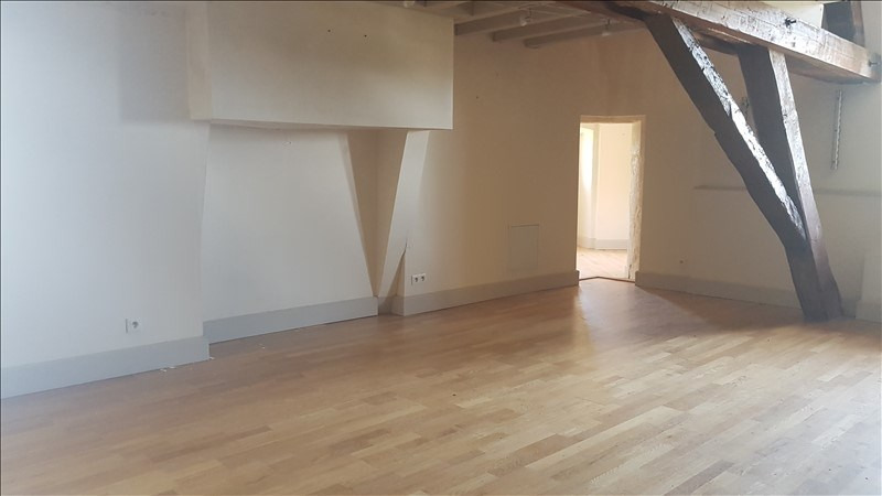 Sale apartment Vienne 108 000€ - Picture 5