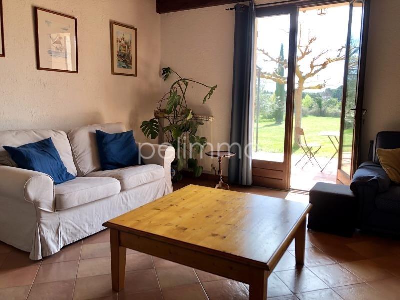 Deluxe sale house / villa St cannat 640000€ - Picture 7
