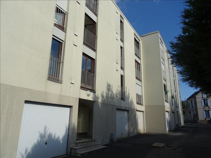 Vente appartement Saint-andre-les-vergers 39000€ - Photo 4
