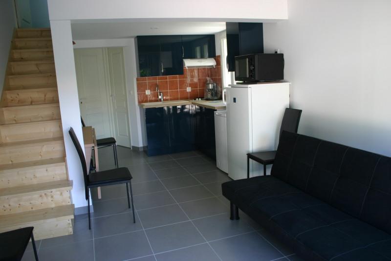 Location vacances maison / villa Médis 540€ - Photo 7