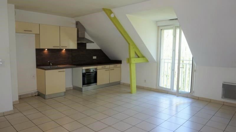 Vente appartement Ivry la bataille 169 000€ - Photo 2