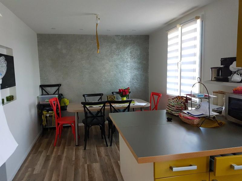 Vente appartement Les avenieres 109000€ - Photo 2