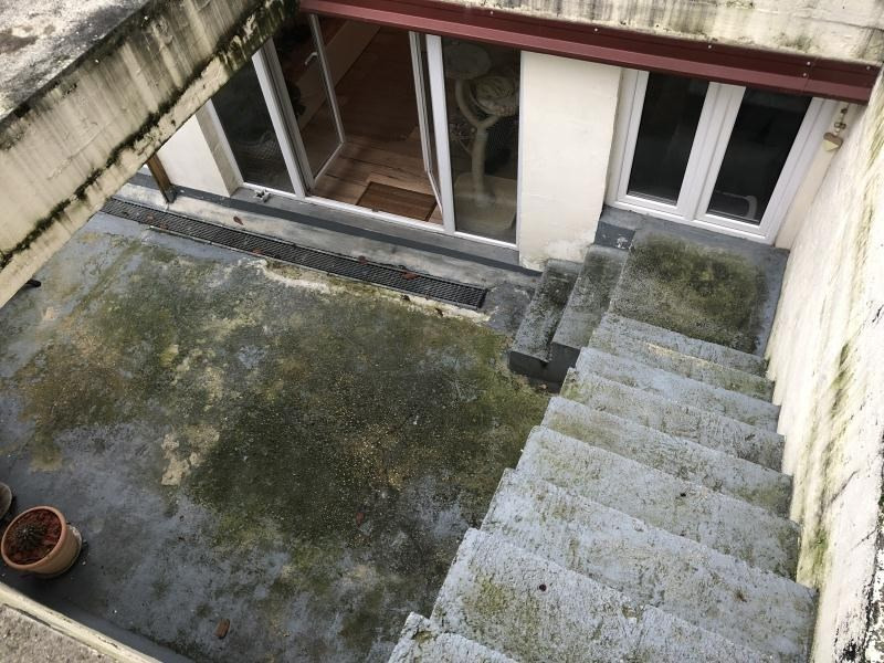 Rental apartment Montreuil 870€ CC - Picture 7
