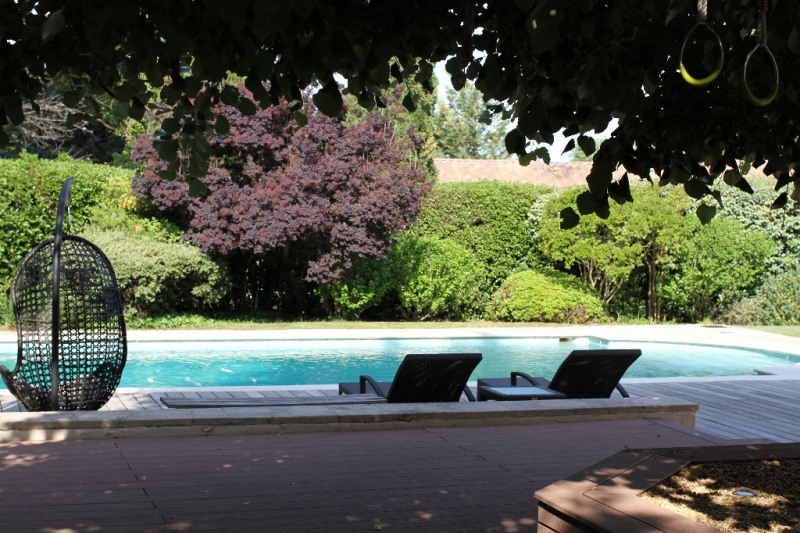 Deluxe sale house / villa Luynes 1 195 000€ - Picture 3