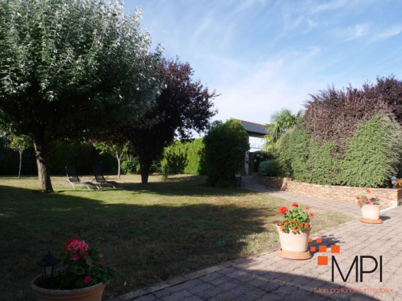 Sale house / villa L hermitage 344000€ - Picture 4