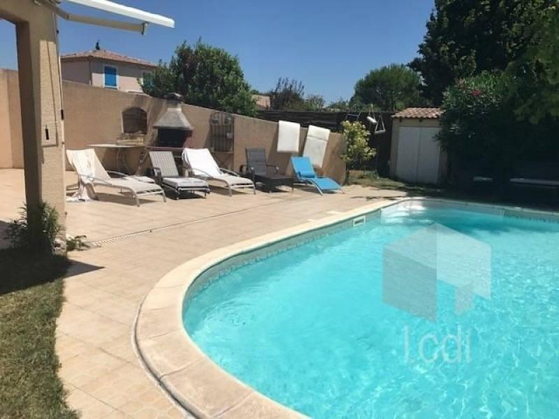 Vente maison / villa Montélimar 395000€ - Photo 1