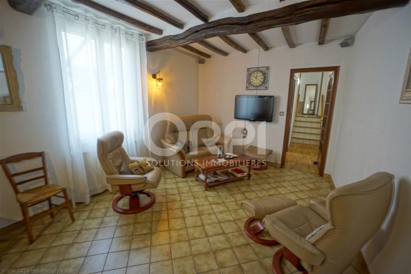 Vente maison / villa Les andelys 153000€ - Photo 5