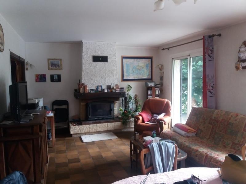 Vente maison / villa Bernin 520000€ - Photo 7