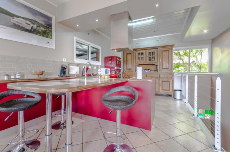 Sale house / villa Saint pierre 485300€ - Picture 10