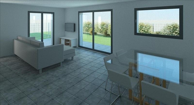Sale house / villa Meysse 210000€ - Picture 4