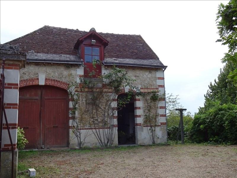Venta  casa Montlouis sur loire 495000€ - Fotografía 7