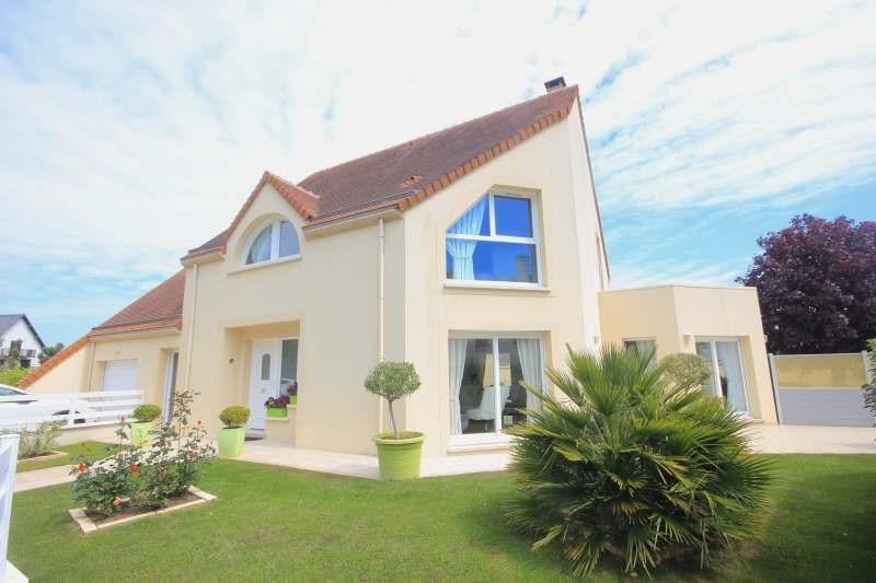 Deluxe sale house / villa Villers sur mer 682500€ - Picture 3