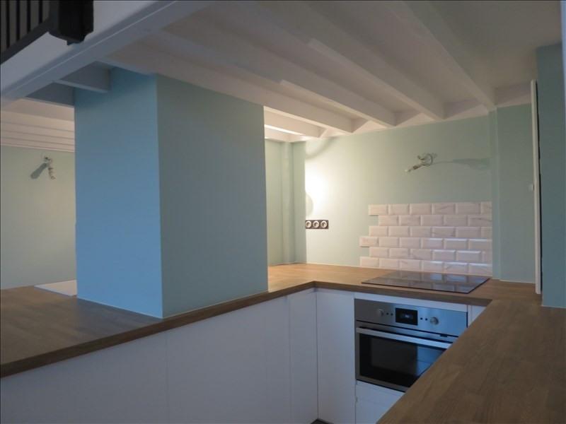 Alquiler  apartamento Montpellier 1082€ CC - Fotografía 1