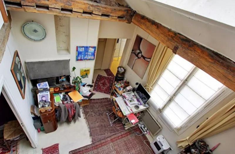 Prodotto dell' investimento appartamento Paris 6ème 468000€ - Fotografia 2