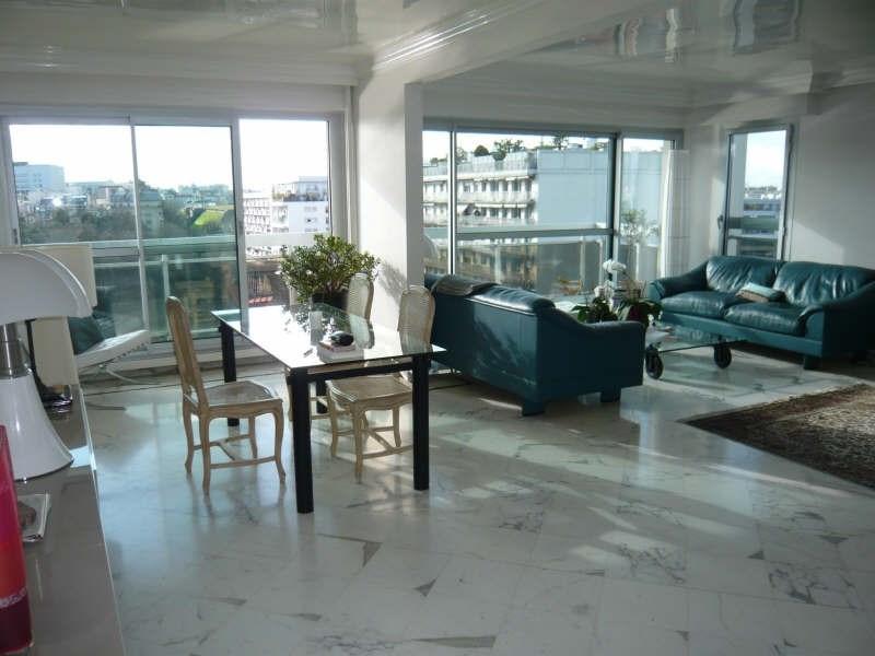 Vente de prestige appartement Paris 14ème 1670000€ - Photo 2